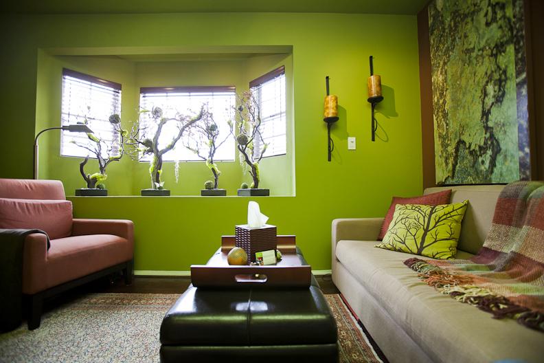 Decorating A Zen Room