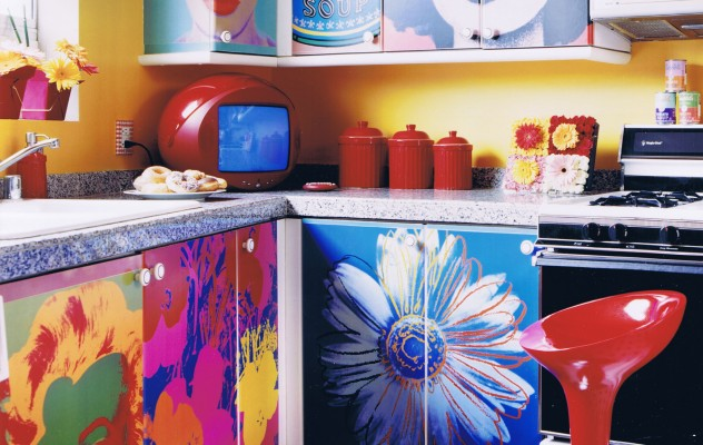 Warhol Kitchen