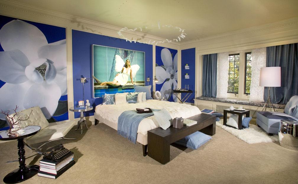 Greystone Mansion Showcase Jonathan Fong Style