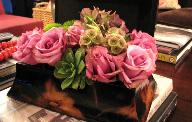 Keepsake Arrangement