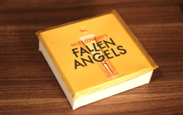 fallen angels box