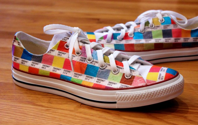 Decorate and paint your own designs on our shoes! Fun Shoe Art